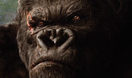 """""""King Kong 360 3-D"""" Created by Peter Jackson"""