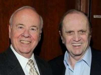 Bob Newhart Honored For 50 Years in Comedy