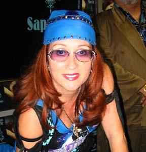 Recording Artist Teena Marie, 54, Makes Her Transition on December 26, 2010
