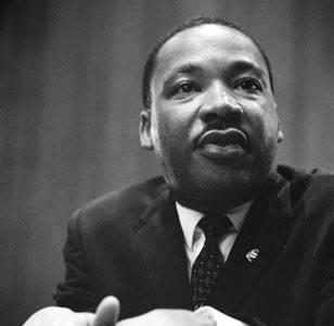 IU Bloomington celebrates legacies of civil rights pioneers Martin Luther King Jr., Fannie Lou Hamer