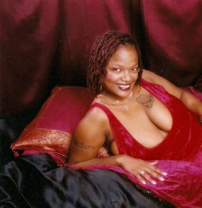 Nikki Storm- Ms. Scoop, Beauty Comes In All Shapes, Colors. Sizes and….Ages