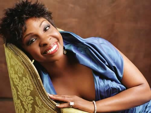 Gladys Knight Makes Royal Appearance at the Hollywood Bowl