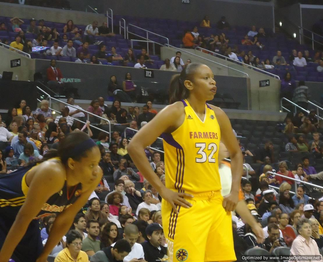 The Sparks Defeat the Indiana Fever 75-70.