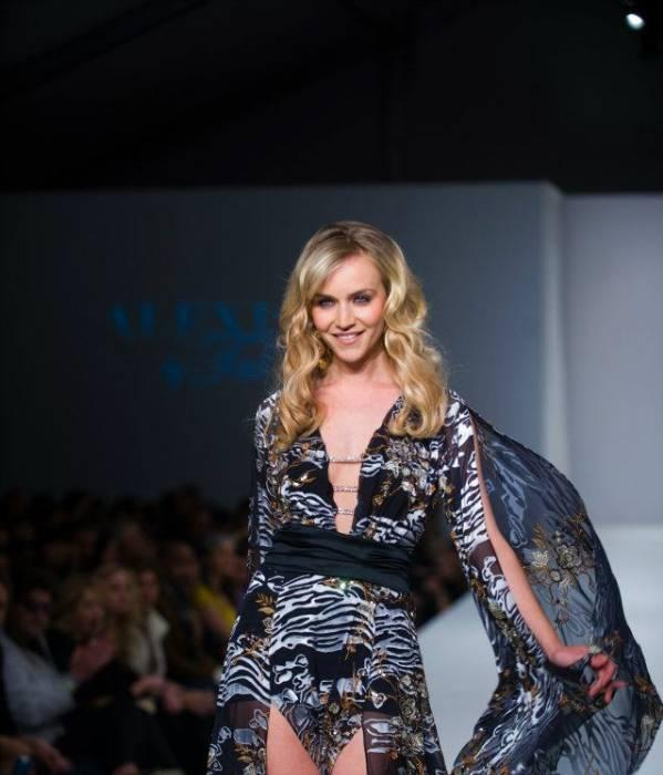 L.A. Fashion Weekend-A Smashing Success