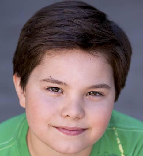 People You Should Know-Zach Callison