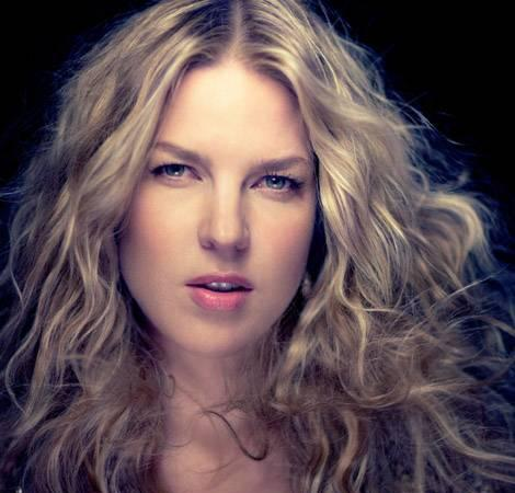 Diana Krall At The Hollywood Bowl