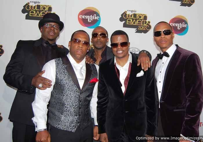 2012 Soul Train Music Awards