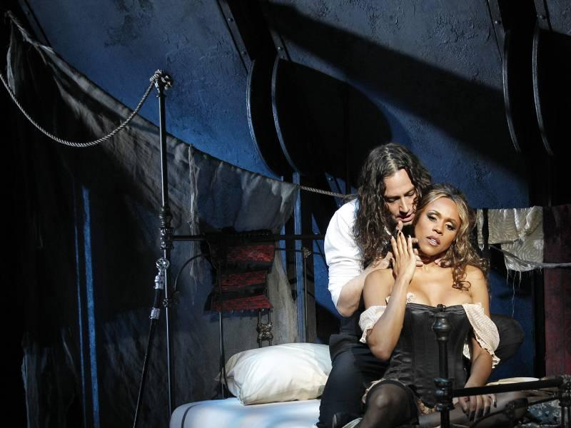 Jekyll and Hyde at The Pantages Theater-Simply, a Masterpiece