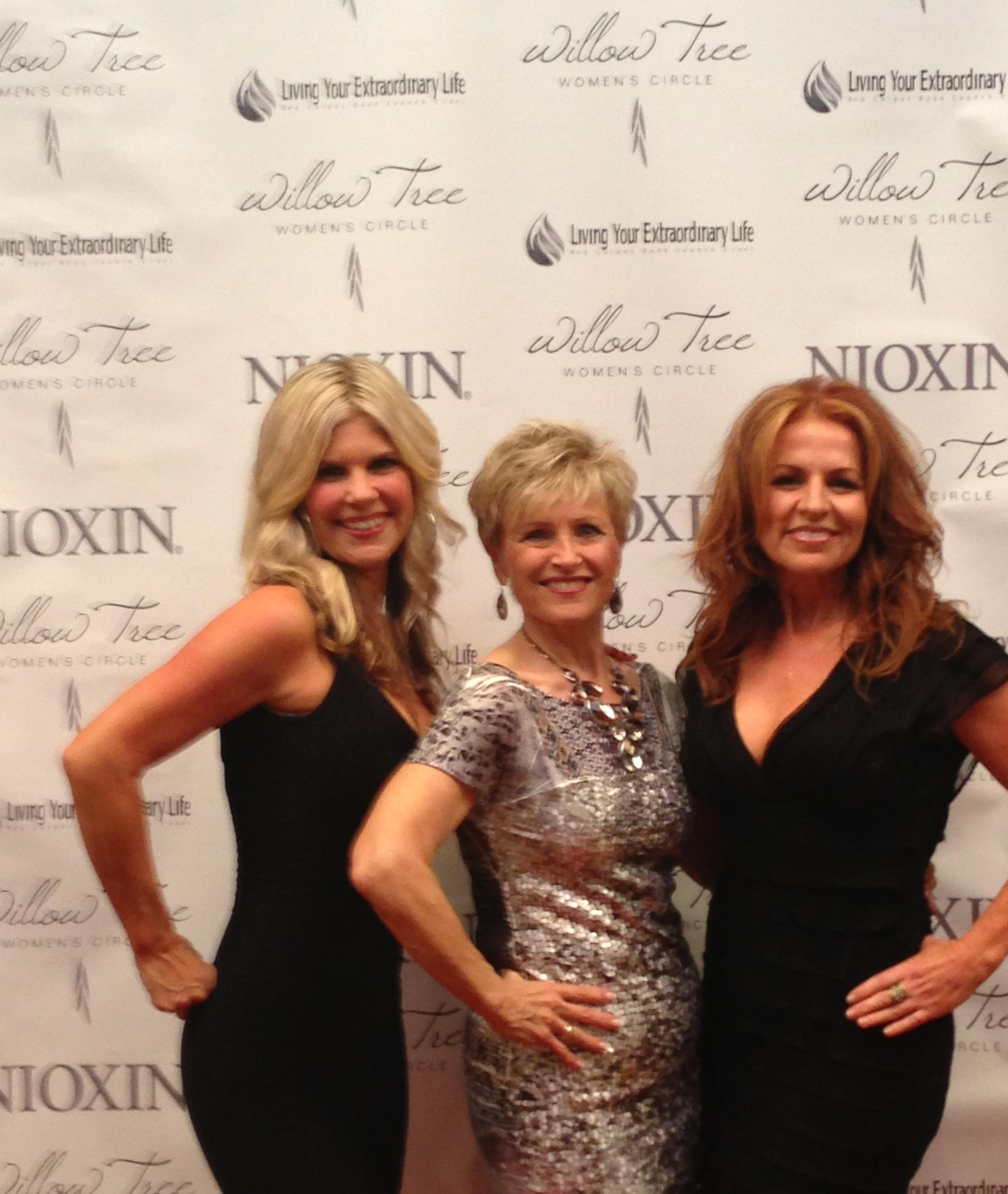 A Glamorous Evening of Extraordinary Empowerment