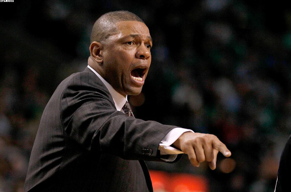 Doc Rivers Issues Statement on Donald Sterling Controversy