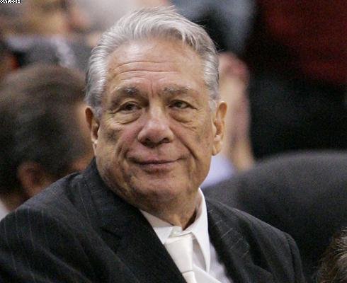 Los Angeles Clippers Organization Responds to Donald Sterling's TMZ Controversy