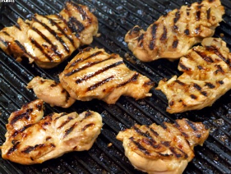 How to Make a Perfect Grilled Chicken