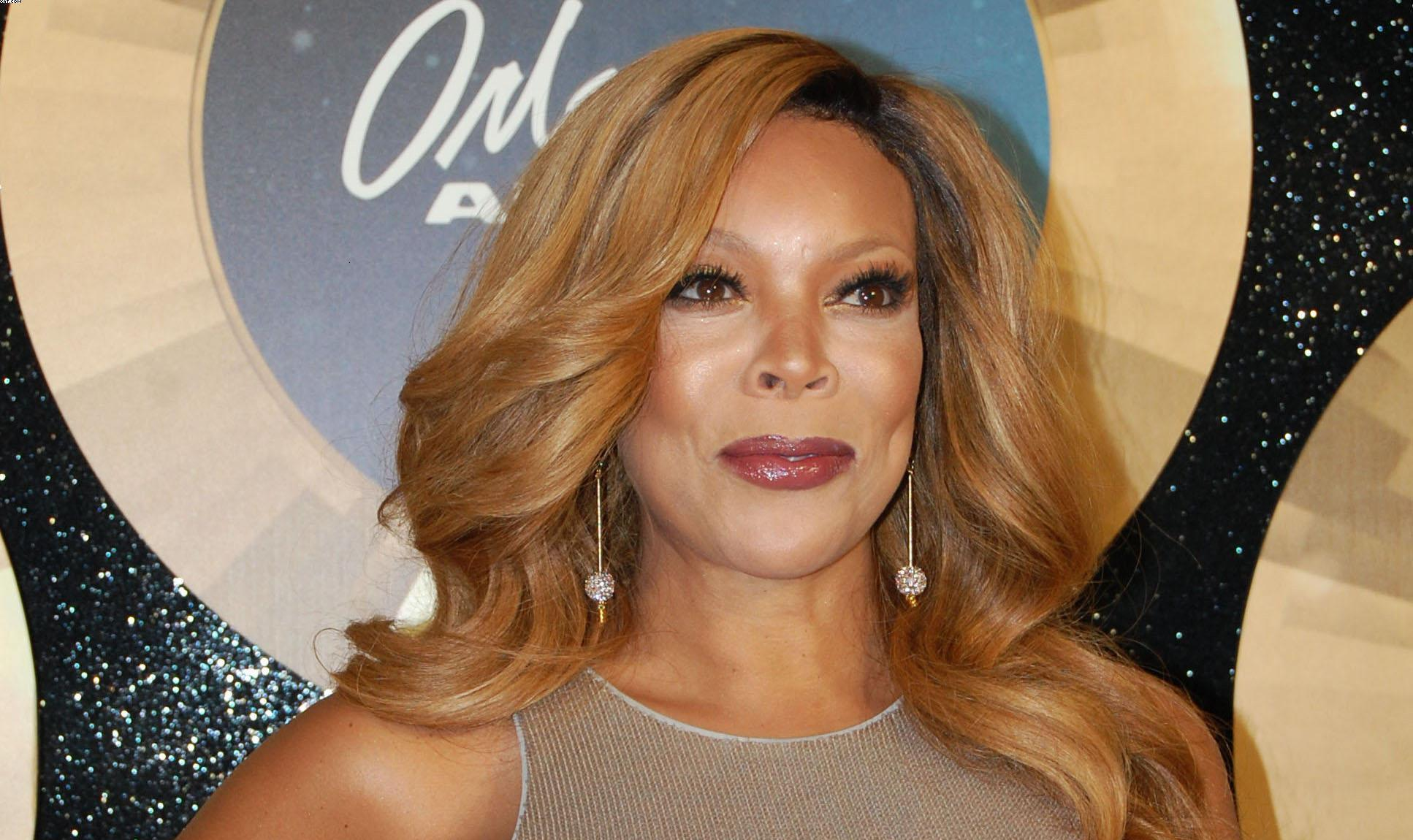 Wendy Williams Hosts 2014 Soul Train Awards