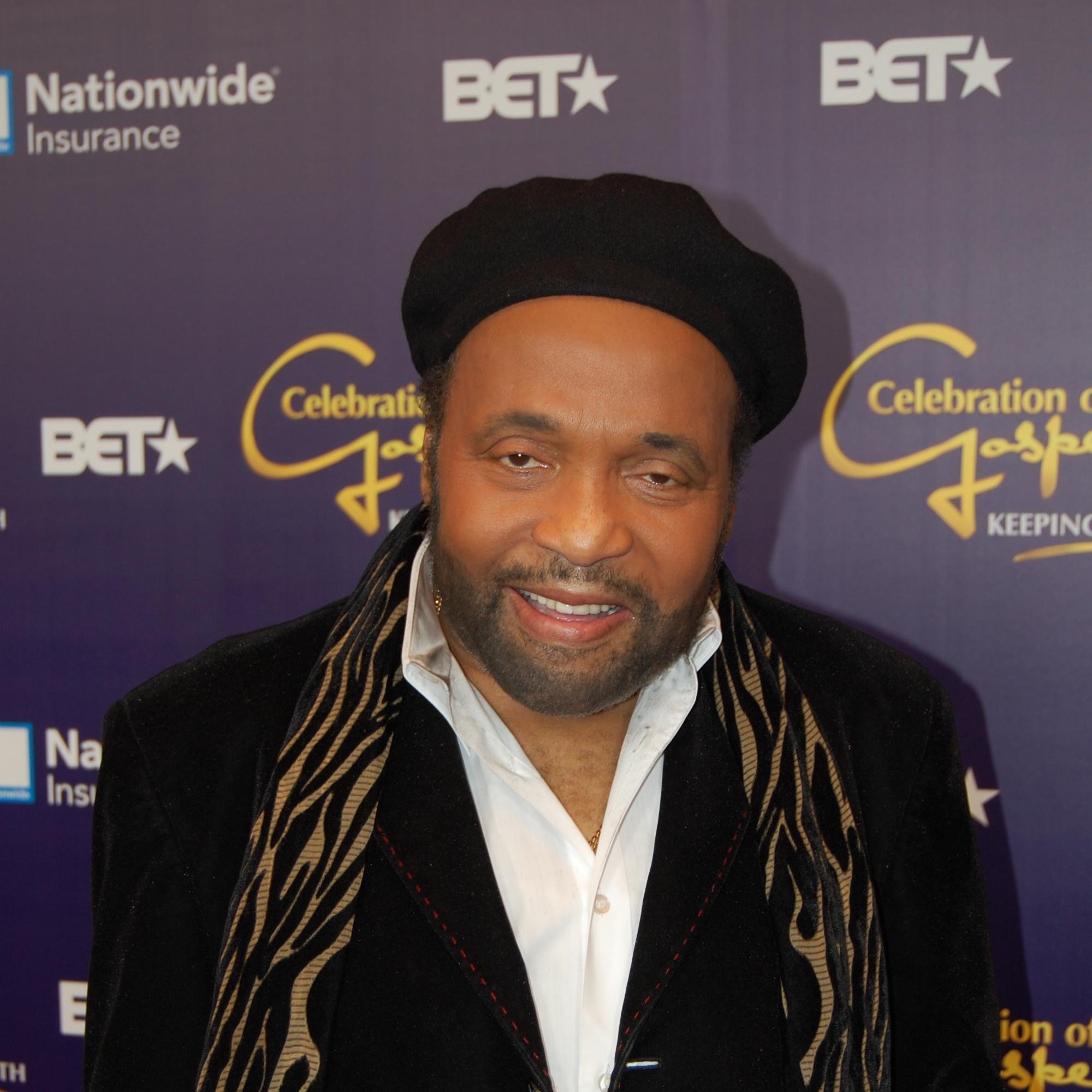 "Farewell Pastor Andrae Crouch ""Father of Modern Gospel"""