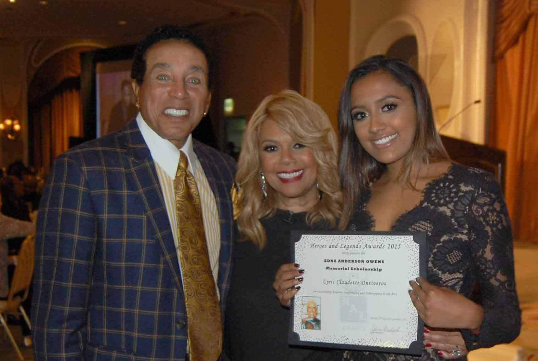 26TH Annual Heroes & Legends Scholarship Awards
