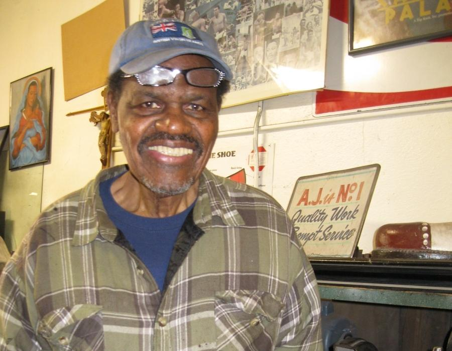 A J Crawford Celebrates 55 Years in the Community