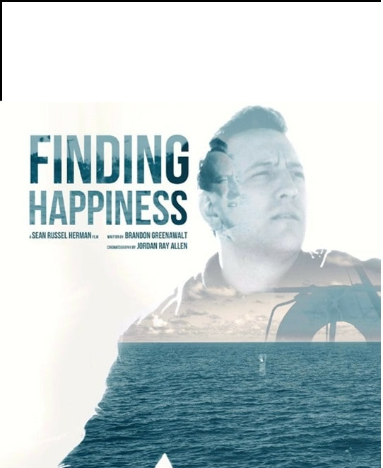 Brandon Greenawalt- Sailing Into Finding Happiness