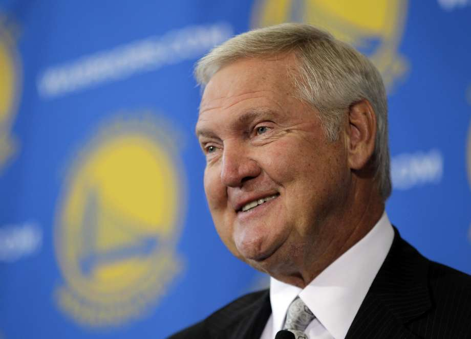 L.A. CLIPPERS HIRE JERRY WEST